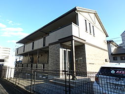 S・K HOUSEII[1階]の外観