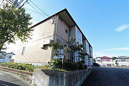 ラフィーネ須磨II[2階]の外観