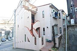高幡台エルグレコ