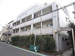 ウィズ妙蓮寺3rd[201号室]の外観