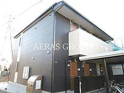 新津田沼駅 5.7万円