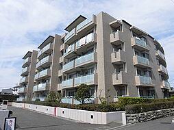 ライオンズマンション茅ヶ崎海岸第2[204号室]の外観