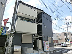 JR武蔵野線 三郷駅 徒歩3分の賃貸アパート