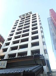 パインタワー[10階]の外観