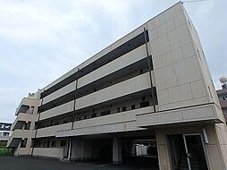 福岡県福岡市東区和白4丁目の賃貸マンションの外観