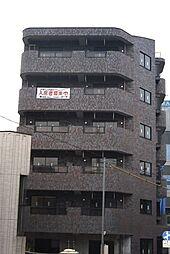 セピアタワー[5階]の外観