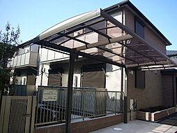 浦安アーバンハウスB[2階]の外観
