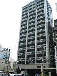 ロイヤル博多駅東[1002号室]の外観