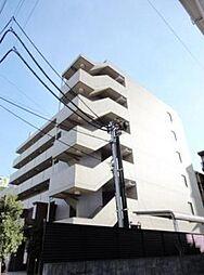 カーサグランデ[1階]の外観