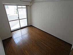 サンライズ長田の洋室