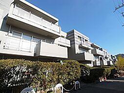 神戸ヒルズⅣ[7階]の外観