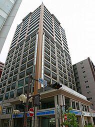 ディー・ウイングタワー[5階]の外観