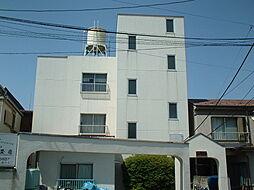 東京都練馬区練馬4丁目の賃貸マンションの外観