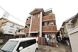 JR川越線 南古谷駅 徒歩3分の賃貸アパート