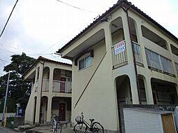 コーポ井尻B[2階]の外観