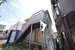 西武池袋線 清瀬駅 徒歩7分の賃貸アパート