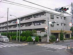 シャトー瀬戸原[1階]の外観