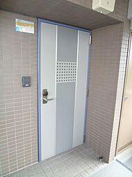 ダイナコートエスタディオ桜坂[405号室]の外観