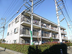 田宮マンション[1階]の外観