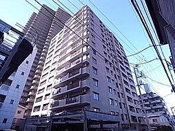 コスモ所沢グランステージ[209号室]の外観