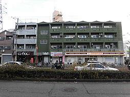 凱旋門ビル[3階]の外観