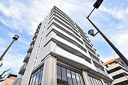 シティーコート堺駅前ロータリー[6階]の外観