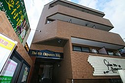第6千代鶴ビル[2階]の外観