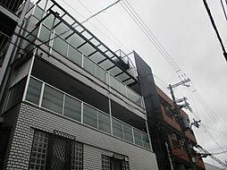 プロミネント相川[4階]の外観