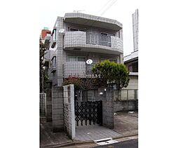 東京都杉並区善福寺3丁目の賃貸マンションの外観