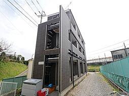 京王高尾線 京王片倉駅 徒歩1分の賃貸アパート