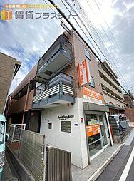 東京メトロ東西線 浦安駅 バス16分 サンコーポ東口下車 徒歩2分の賃貸マンション
