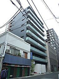 東京メトロ日比谷線 人形町駅 徒歩3分の賃貸マンション