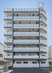 ガーラ・グランディ木場[3階]の外観