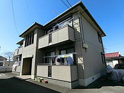 JR東北本線 小金井駅 徒歩7分の賃貸アパート