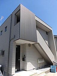 京王線 武蔵野台駅 徒歩14分の賃貸マンション