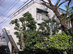 マイネヴォーヌング桜[2階]の外観