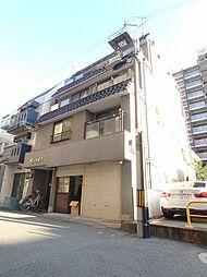 サンハイツ長田[2階]の外観