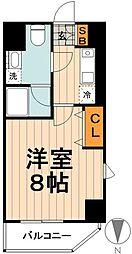 田端駅 8.5万円