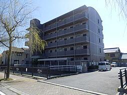 レイクヴュー堅田[5階]の外観