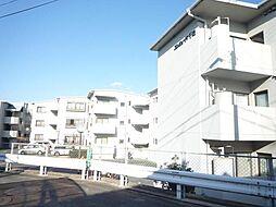 プレリュード干隈[201号室]の外観