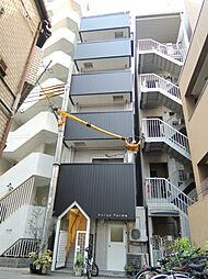 Osaka Metro堺筋線 日本橋駅 徒歩10分の賃貸マンション