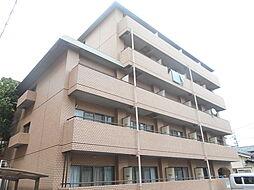 グローブレジデンス本八幡[5階]の外観