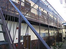 第二丸誠荘[102号室]の外観