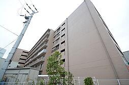 大阪府堺市堺区大浜北町3丁の賃貸マンションの外観