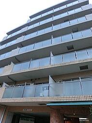 リビエール宮崎台[3階]の外観