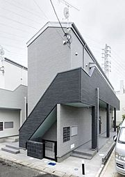 セイント稲毛Duo(セイント イナゲ デュオ)[1階]の外観
