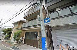 久保マンション[3階]の外観