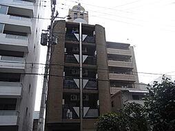 ロマネスク甲南[7階]の外観
