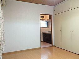 秀平アパート[202号室]の外観