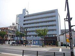 ロリエマンション筥松[707号室]の外観